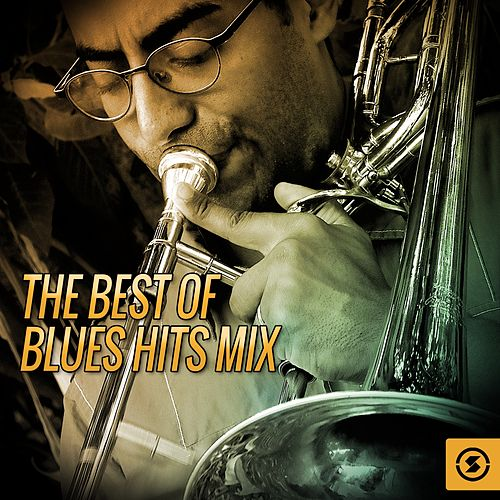 The Best Of Blues Hits Mix von Various Artists