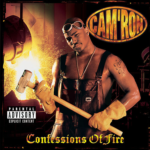 Confessions Of Fire von Cam'ron