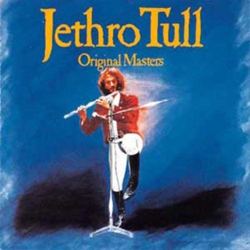 Original Masters de Jethro Tull
