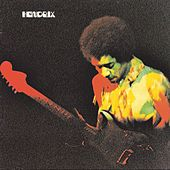 Band Of Gypsys by Jimi Hendrix