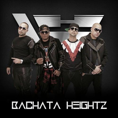 Me Puedo Matar (feat. Hector 'El Torito' Acosta) by Bachata Heightz