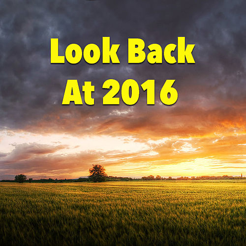 Look Back At 2016 de Various Artists