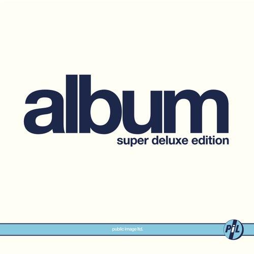 Album (Super Deluxe Edition) by Public Image Ltd.