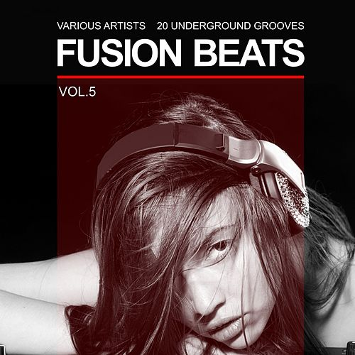 Fusion Beats (20 Underground Grooves), Vol. 5 de Various Artists
