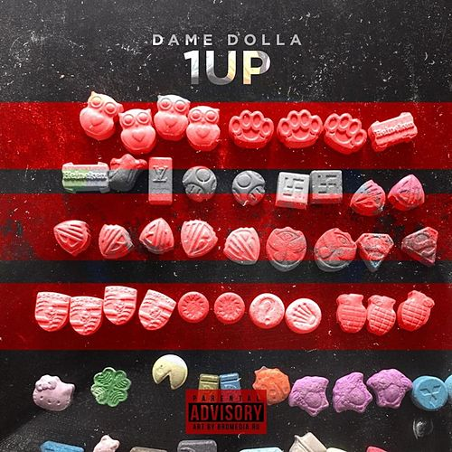 1up by Dame Dolla