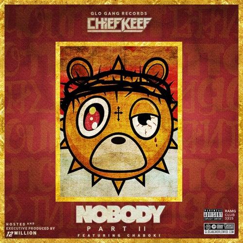 Nobody 2 van Chief Keef