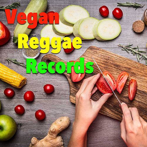 Vegan Reggae Records by Various Artists