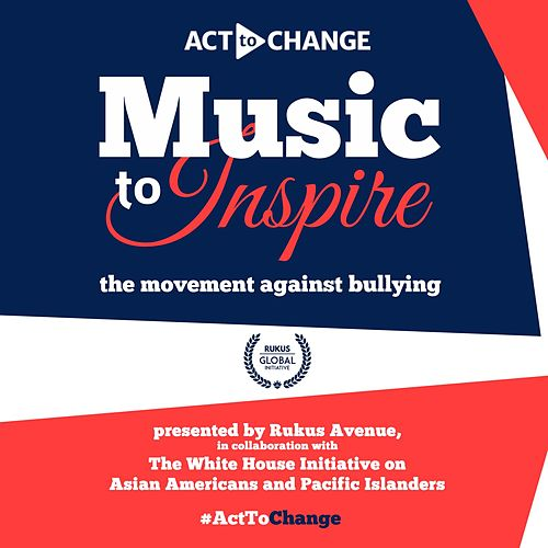Act to Change - Music to Inspire Series by Various Artists