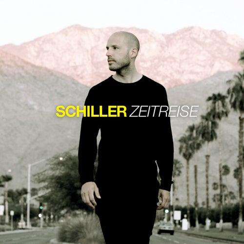 Zeitreise - Das Beste von Schiller von Schiller