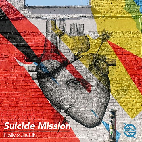 Suicide Mission by Jia Lih