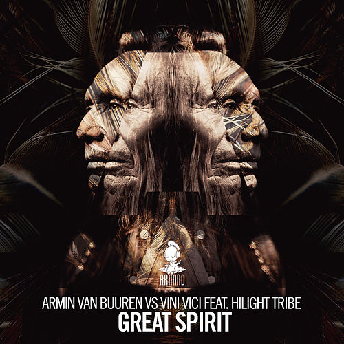 Great Spirit de Armin van Buuren vs Vini Vici