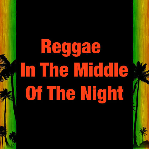 Reggae In The Middle Of The Night von Various Artists