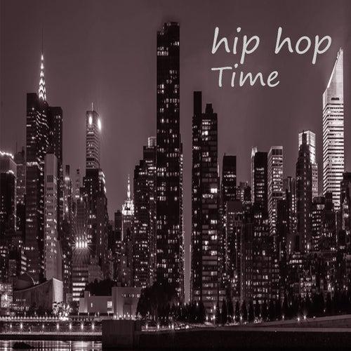 Hip Hop Time de DJ Kool