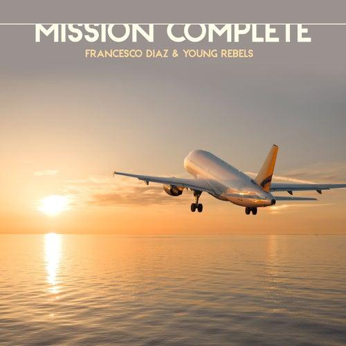 Mission Complete von Various Artists