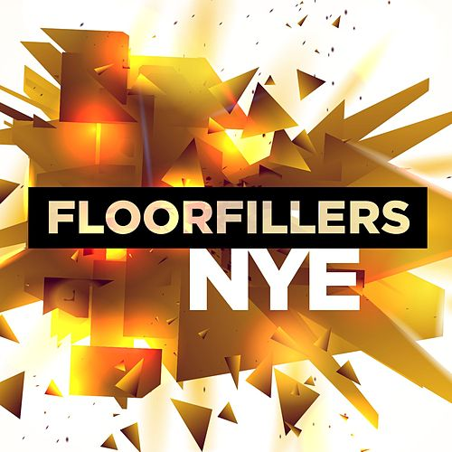 Floorfillers New Year's Eve by Various Artists