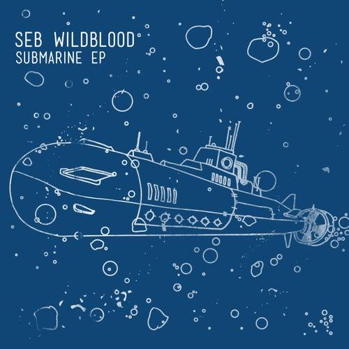Submarine by Seb Wildblood