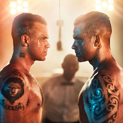 Love My Life (Adam Turner & James Hurr Remix) de Robbie Williams