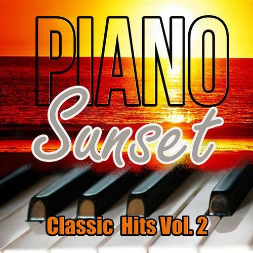 Piano Sunset - Classic Hits Vol. 2 by Piano  Keys