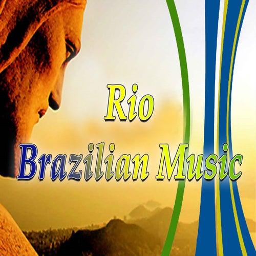 Rio: Brazilian Music de Various Artists