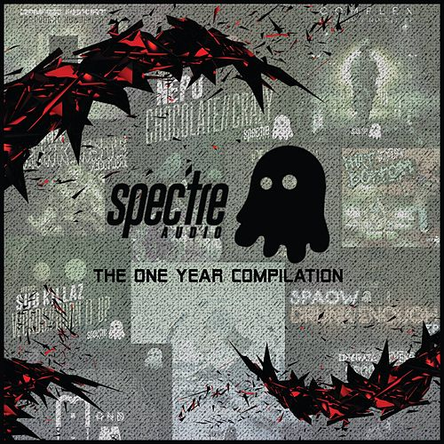 The One Year Compilation LP by Various Artists