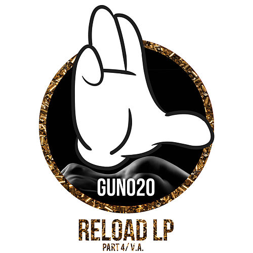 The Reload LP (part 4) by Various Artists