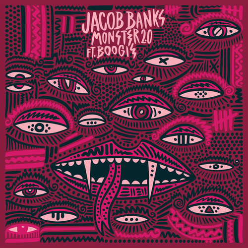 Monster 2.0 de Jacob Banks