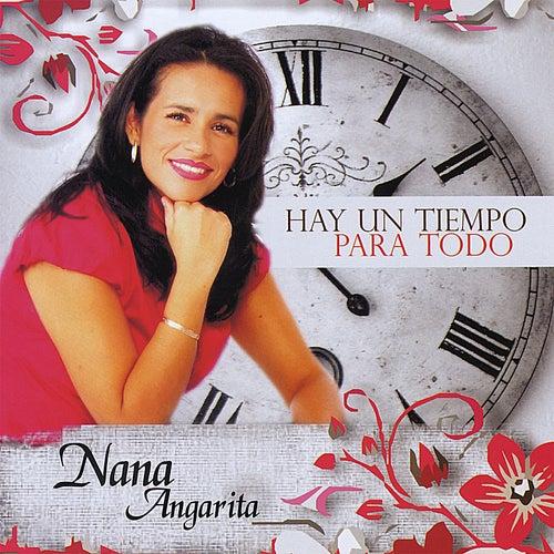 Hay Un Tiempo Para Todo de Nana Angarita
