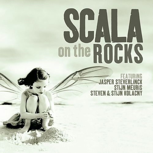 On The Rocks by Scala & Kolacny Brothers