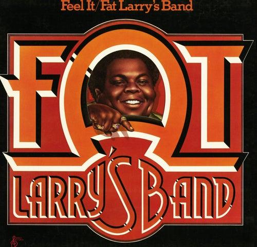Feel It de Fat Larry's Band