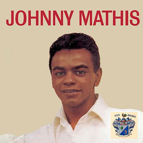 Johnny Mathis von Johnny Mathis