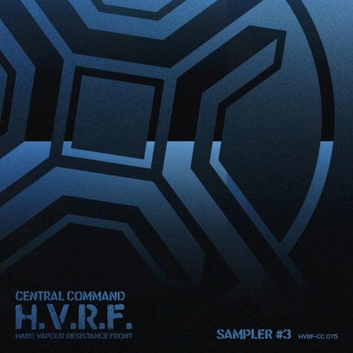 HVRF Sampler #3 de Various Artists