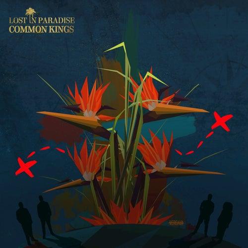 Lost In Paradise - Single de Common Kings