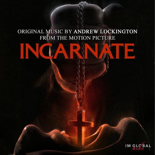 Incarnate (Original Motion Picture Soundtrack) by Andrew Lockington