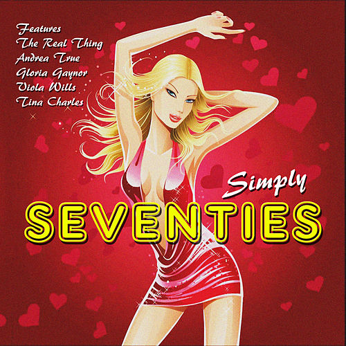Simply Seventies by Various Artists