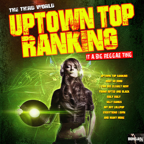 Uptown Top Ranking von Third World