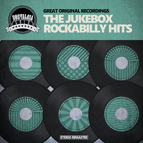 The Juke Box Rockabilly Hits by Various Artists