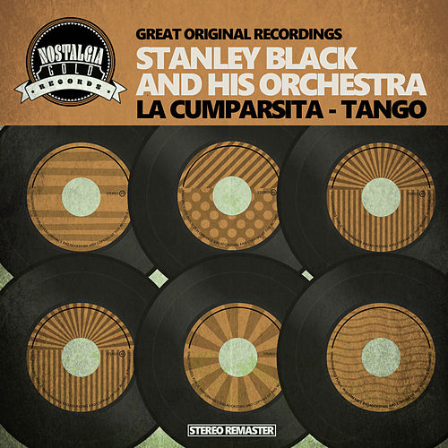La Cumparsita - Tango Fantasia by Stanley Black