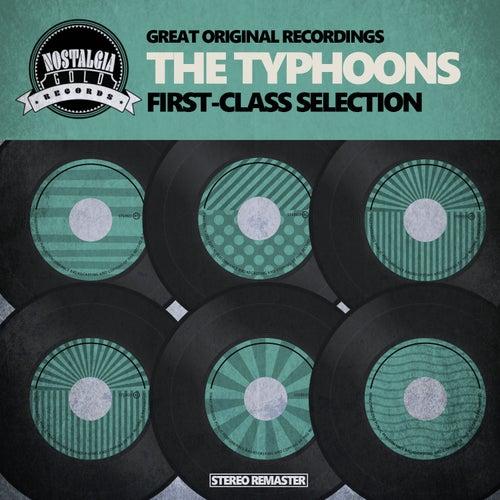 First-Class Selection de Various Artists