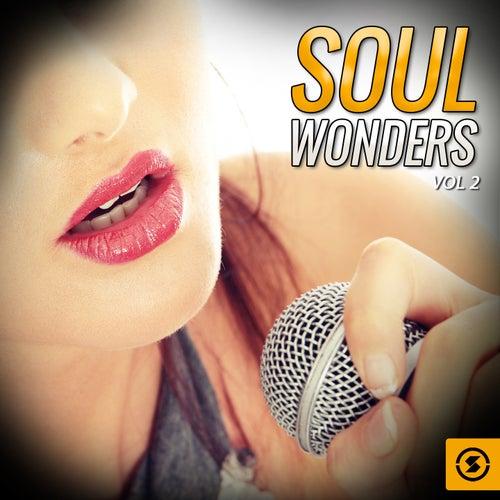Soul Wonders, Vol. 2 by Various Artists