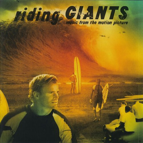 Riding Giants (Original Motion Picture Soundtrack) von Various Artists
