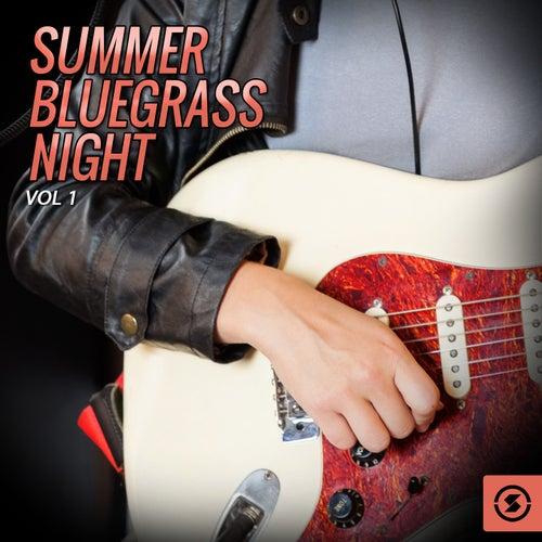 Summer Bluegrass Night, Vol. 1 by Various Artists
