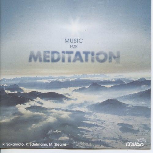 Music for Meditation von Various Artists