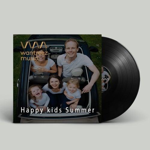 Happy Kids Summer von Various Artists