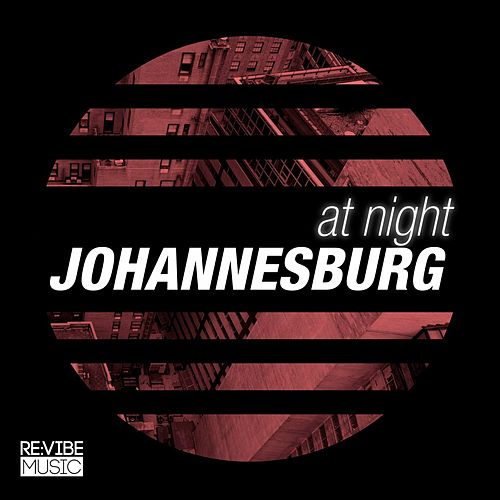 At Night - Johannesburg de Various Artists