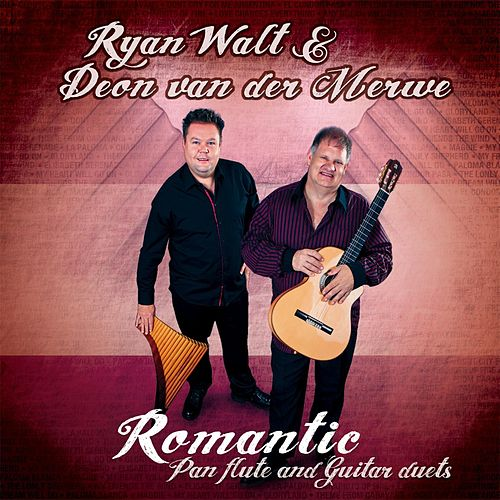 Romantic Pan Flute and Guitar de Ryan Walt