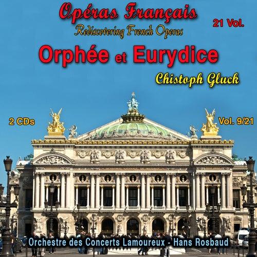 Orphée et Euridyce von Suzanne Danco