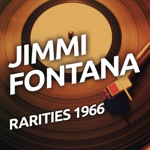 Jimmy Fontana  - Rarietes 1966 von Jimmy Fontana