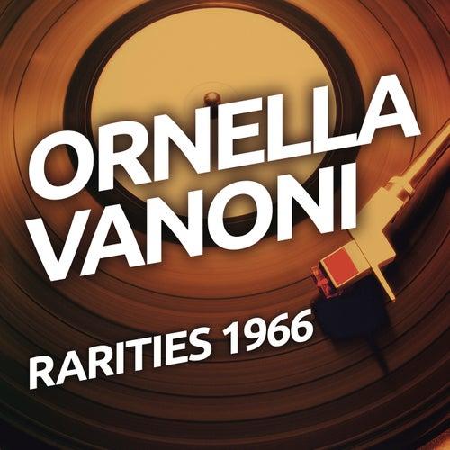 Ornella Vanoni - Rarietes 1966 von Ornella Vanoni