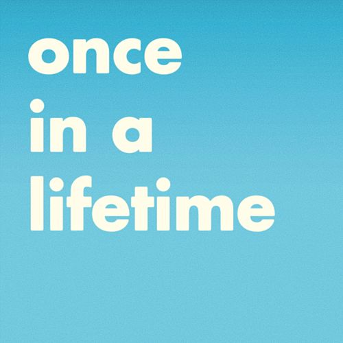 Once In A Lifetime (Talking Heads Cover) von Will Joseph Cook