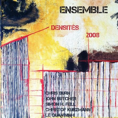 Densités 2008: Smokesands de Ensemble